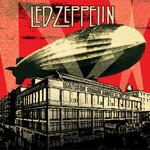 led zeppelin msg