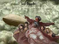 led zeppelin background 2
