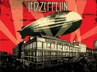 led zeppelin background 3
