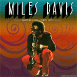 miles davis another unity tyokyo 75