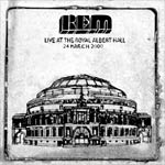 rem royal albert hall