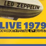 led zeppelin knebworth 79