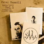 peter hammill radio tapes vol2