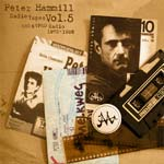 peter hammill radio tapes vol 5
