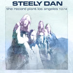 steely dan record plant 74